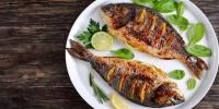 6 فوائد مثبتة علمياً لتناول السمك
