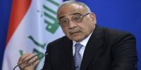 عبد المهدي يشيد بتوصيات اجتماع منزل الحكيم ويتعهد بتنفيذها