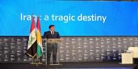 نيجيرفان بارزاني: المشكلة الرئيسية في العراق تكمن في الصراع على السلطة