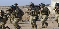 انطلاق عملية عسكرية واسعة في ديالى والكاظمي يصل المحافظة