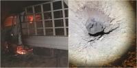 مسؤول بالبنتاغون : صواريخ أكبر حجما استخدمت بالهجوم الأخير على أربيل