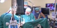 الثانية على مستوى العالم.. إنجاز طبي لتركيا في زراعة الكبد