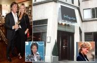 كورونا يمحو آثار الأميرة ديانا من مطعم المشاهير البريطاني