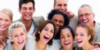 دراسة تكشف أسرار وفوائد المرح!