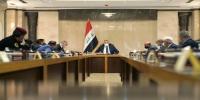 أربعة ملفات على طاولة الأمن الوطني العراقي برئاسة الكاظمي