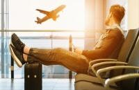 10 نصائح للتغلب على خوفك من الرحلات الجوية