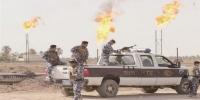 """شركة نفط أمريكية تسحب 30 مهندسا من العراق كـ""""إجراء احترازي"""""""