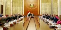 """مجلس الوزراء يقرر اطفاء ديون الراحل أحمد راضي وإنشاء """"ملعب غولف"""" قرب مطار بغداد"""