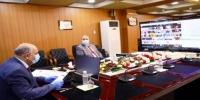 مجلس الوزراء يعقد جلسته عبر دائرة تلفزيونية مغلقة ويتخذ جملة من القرارات حول بدلات الايجار