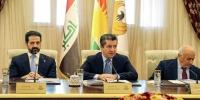 لجنة مشتركة ستبدأ بالحوار من أجل حل القضايا العالقة بين أربيل وبغداد