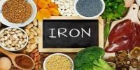 لصحة من حديد.. هذه أغذية غنية بهذا المعدن المفيد