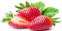 الفراولة تقلل الكوليسترول وتحمي القلب