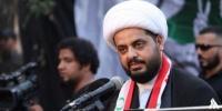 الخزعلي يفتح النار على الكاظمي ويوجه اتهاماً خطيرا: المخابرات ستزوّر الانتخابات