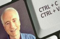 وفاة مخترع الخاصية الأكثر استخداماً في الحواسيب