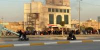 بابل وكربلاء تلتحقان بذي قار: احتجاجات وقطع طرق