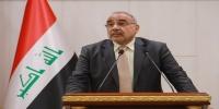 عبدالمهدي يصدر أمراً ديوانياً لهيكلة الحشد الشعبي ويمنح الفياض صلاحية التعيين بالوكالة