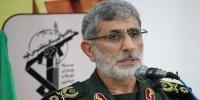 تقارير : قاآني في بغداد بالتزامن مع انتهاء الانتخابات