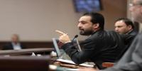 الحلبوسي : رئاسة البرلمان لم تقرر لحد الان عقد جلسة استثنائية