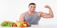 هذه الفيتامينات والمعادن تساعد على بناء العضلات